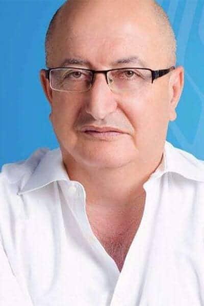 ריצארד פרס
