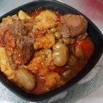 מכילתא מאכל טוניסאי
