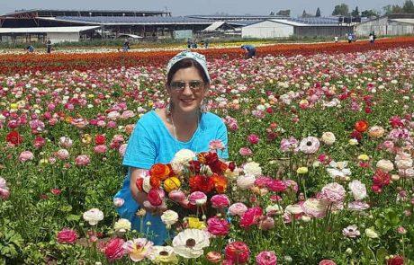 אורנה נחמני נבחרה ליועצת העירייה לקידום מעמד האישה