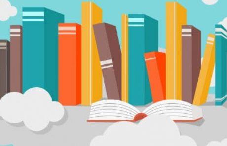 המלצות ספרים שבוע הספר העברי