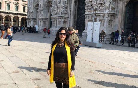 המלצה חמה מילאנו וטורינו – איטליה