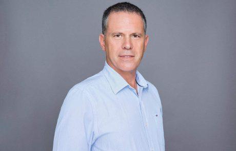 מנכ״ל חדש לעיריית בית שמש- איתמר ברטוב