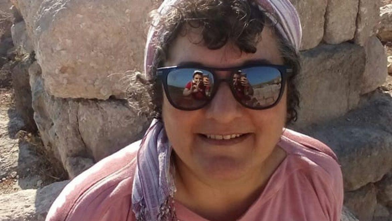 נציגה שנייה במועצה הדתית: אפרת פלאם