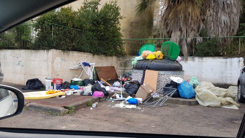 סכסוך עבודה בעיריית בית שמש הרקע: הכנסת עובדי קבלן