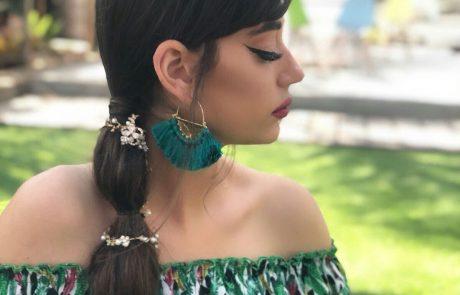 הפקת אופנה קיצית ומגוונת לכבוד קיץ 2018