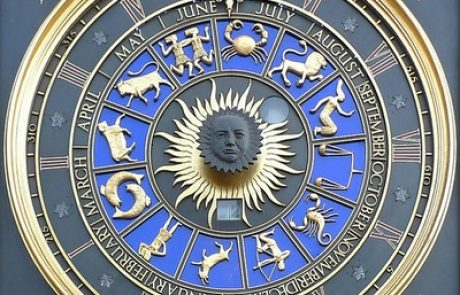 תחזית אסטרולוגית לשבוע: 2.4-8.4 מאת: ירון ליבנה