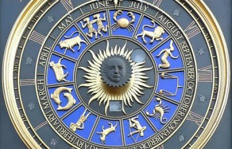 תחזית אסטרולוגית לשבוע: 26.3- 2.4 והתייחסות לקורונה מאת: ירון ליבנה
