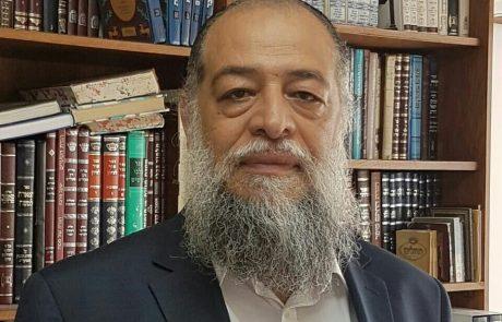 """ראיון עם דוד עסיס – יו""""ר מפלגת 'שבט אחים' למועצת העיר"""