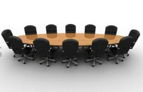 4 נשים נבחרו לכהן בדירקטוריון החברה הכלכלית והמתנסים