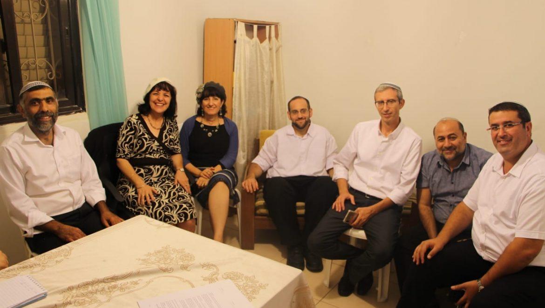 הבית היהודי תומך בעליזה בלוך לראשות העיר