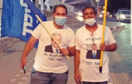 זכות ההפגנה של כל אזרח מאת: ישראל אבקסיס