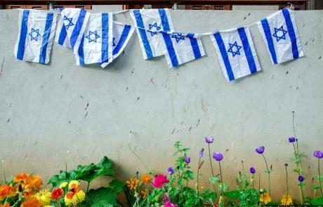 אירוויזיון, נטע ברזילי, יום הנַכְּבָּה וימֵי בֵּין הַמְּצָרִים