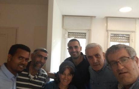 סיעות הליכוד והבית היהודי החרימו הערב את ישיבת המליאה