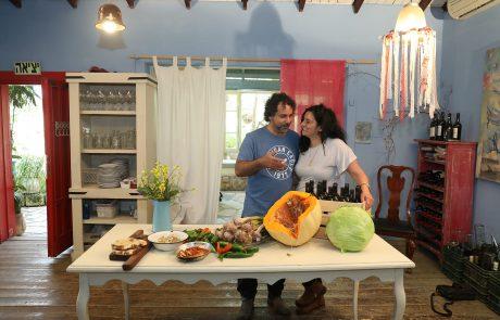 סוף שבוע האחרון של פסטיבל האוכל במטה יהודה
