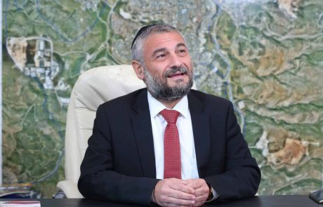ראיון עם ראש העיר משה אבוטבול – מועמד לראשות העיר