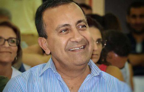 משה דדון ראש המועצה בדימוס יחל היום את מאסרו בפועל