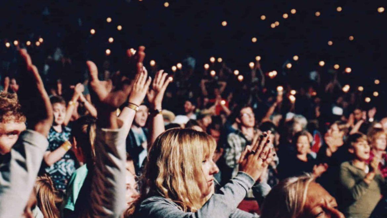 חנוכה במטה יהודה: פסטיבל נאמן למקום מס' 3 יצירה מקומית בקדמת הבמה