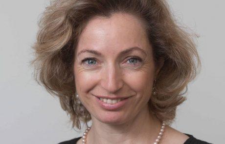 נילי פיליפ הצטרפה לרשימת ריצארד פרס למועצת העיר