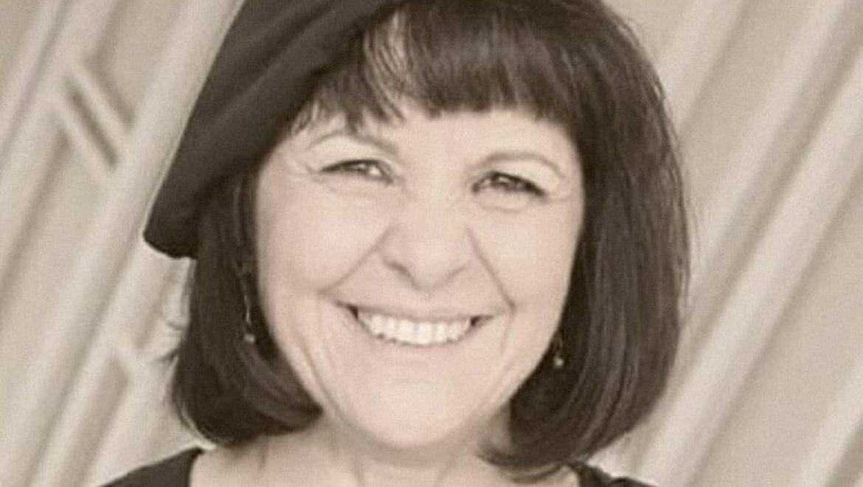 """ד""""ר עליזה בלוך תכריז היום על התמודדותה לתפקיד ראש העיר"""