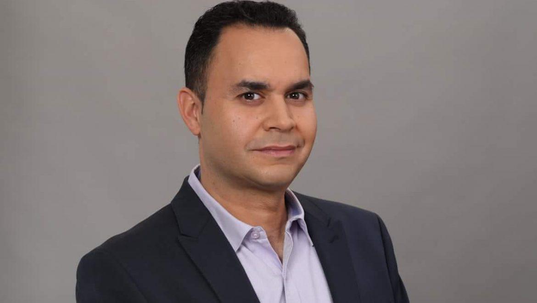 ערן אוחנה מועמד לראשות מ.א. מטה יהודה על קמפיין 'תתמודדי'