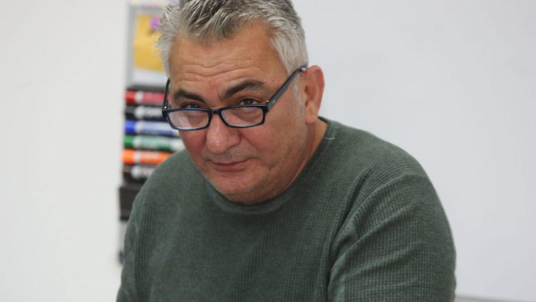 """ראיון עם איציק קניזו – מנהל חמ""""ל עירוני"""