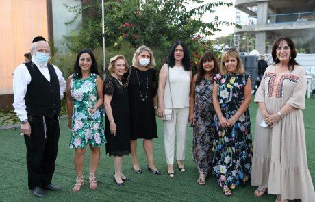 ארגון 'אשת לפידות' בחר את נבחרות 2020