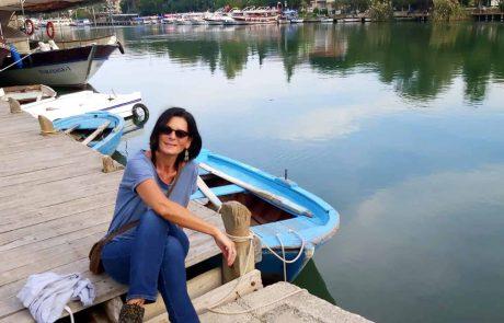 גן עדן בדליאן – טורקיה מאת: אורלי לוק