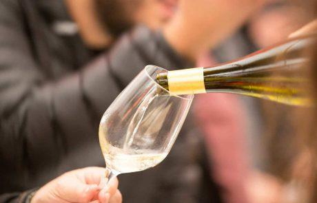 הצלחה גדולה לאירוע פתיחת פסטיבל היין ונאמן למקום