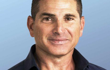 שלומי מגנזי – מועמד לראשות המועצה אזורית מטה יהודה, בראיון ראשון