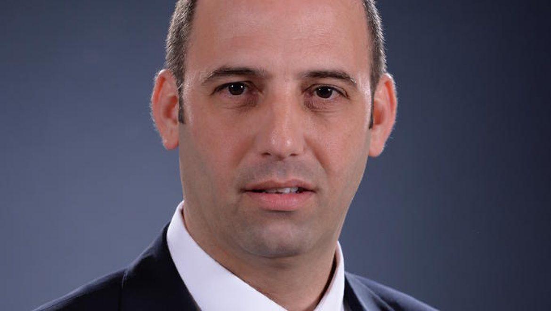 שמוליק גרינברג פורש ממועצת העיר