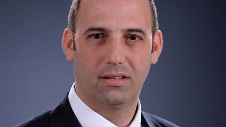 ברכה לראש השנה שמוליק גרינברג – מועמד סיעת 'דגל התורה' למועצת העיר בית שמש