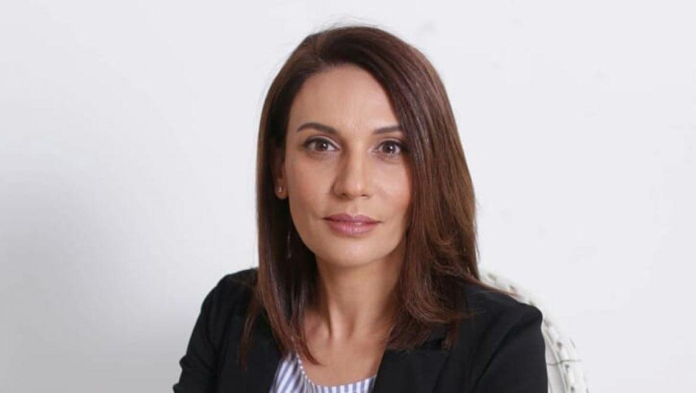 שרונה בר נס מתמודדת לראשות המועצה האזורית מטה יהודה