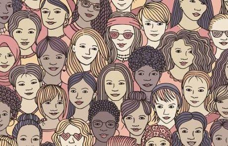 מאמר דעה אסנת ורטמן – יום האישה הבינלאומי