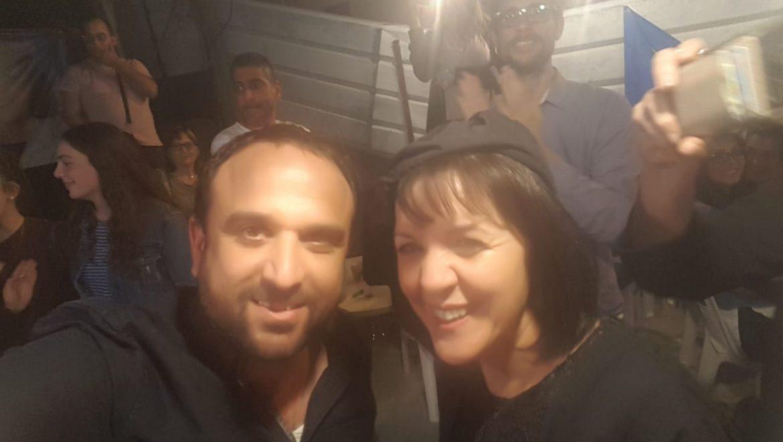 אסף פאסי – מונה ליועץ תקשורת בעיריית בית שמש