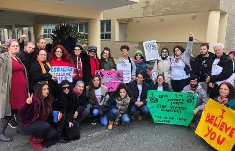 משלחת ישראלית לקפריסין למען הצעירה הבריטית