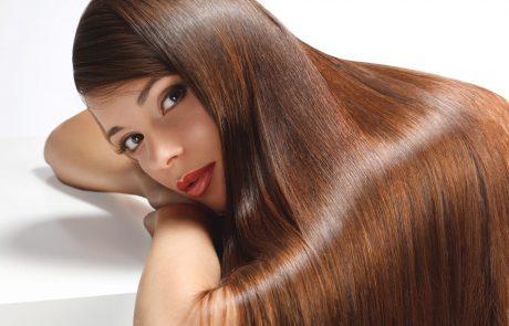 סוד לשיער נפלא: סוכר
