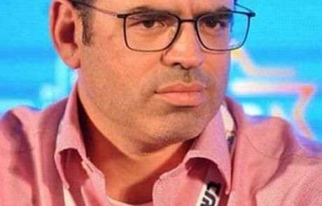 דניאל גולדמן, תושב העיר נבחר בין 100 משפיעים מעולי בריטניה